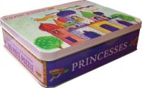 Princesses 100 Piece Puzzle