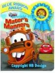 Disney Pixar Cars Mater's Manners