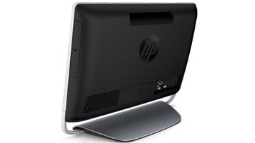 HP ENVY 23-d120ev TouchSmart AMD Graphics Driver UPDATE